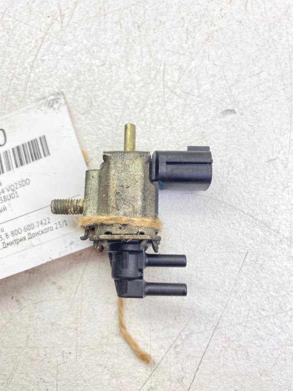 Клапан вакуумный Nissan Cedric MY34 VQ25DD