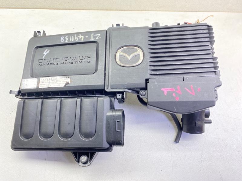 Корпус воздушного фильтра Mazda Demio DY3R ZJVE