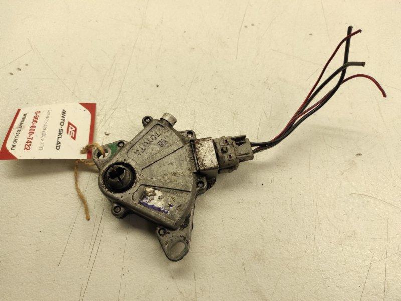 Датчик положения селектора акпп Toyota Carina AT170 5AFE
