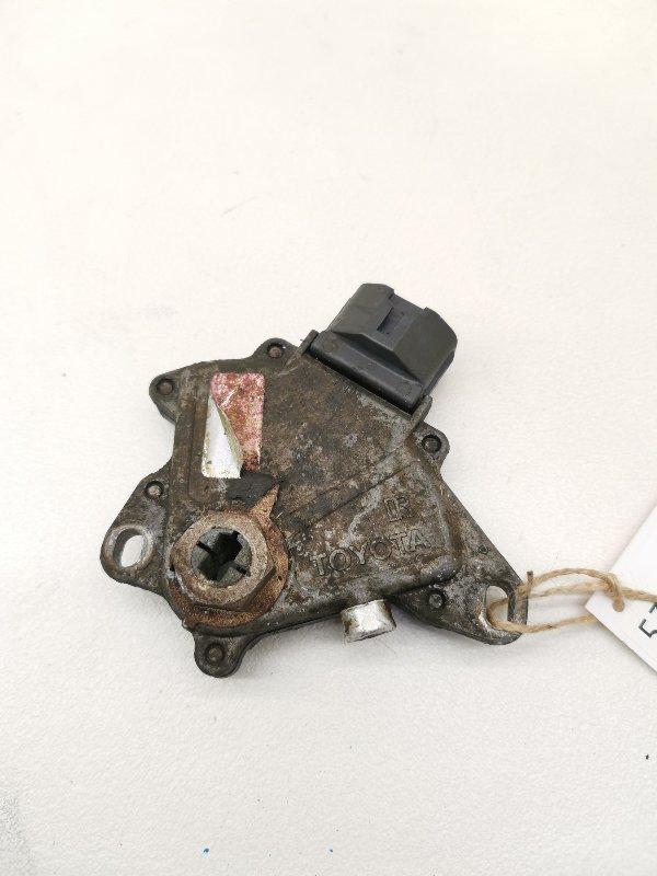 Датчик положения селектора акпп Toyota Corona ST191L 3SFE