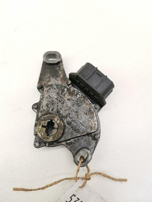Датчик положения селектора акпп Toyota Camry MCV30L 1MZFE