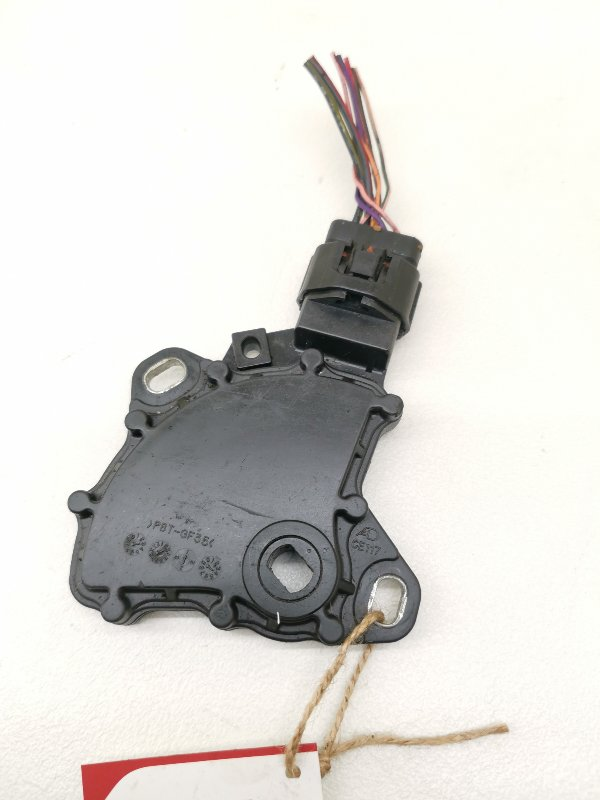 Датчик положения селектора акпп Mitsubishi Outlander CW1W 4B10