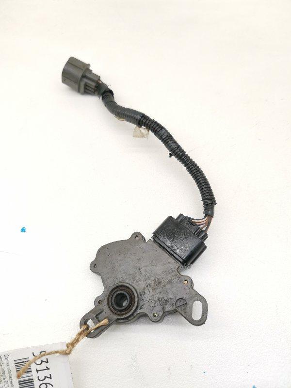 Датчик положения селектора акпп Honda Integra DC5 K20A3