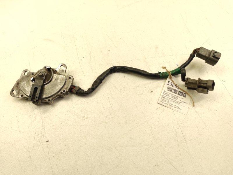 Датчик положения селектора акпп Nissan Cefiro A32 VQ20DE