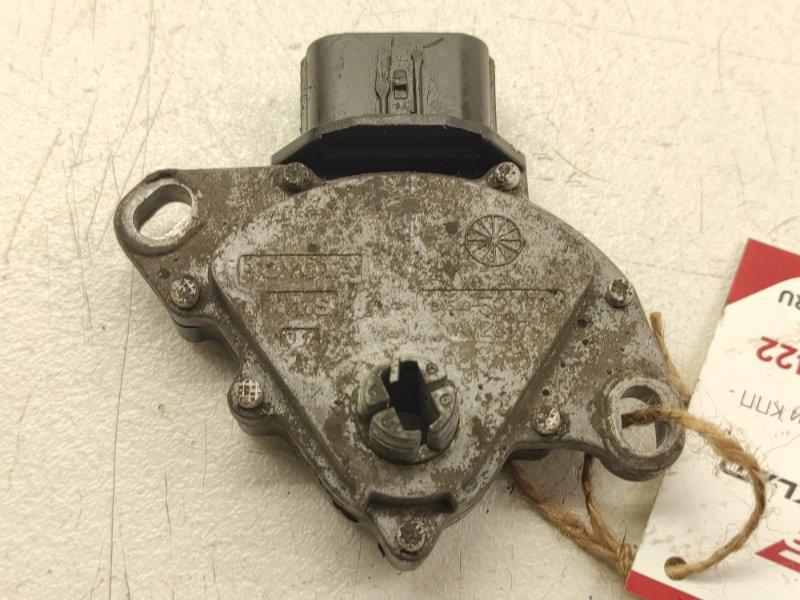 Датчик положения селектора акпп Toyota Rav4 ACA36W 2AZFE
