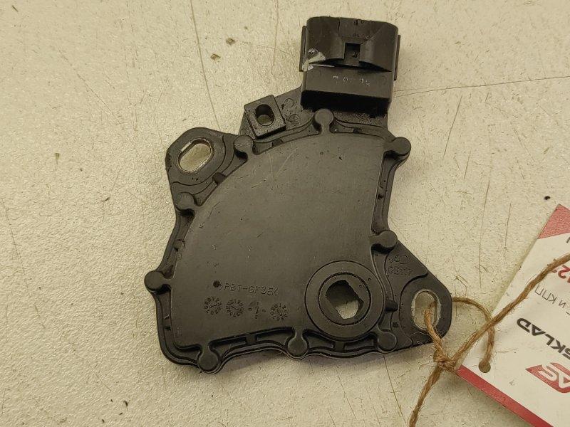 Датчик положения селектора акпп Jeep Compass MK49 4B12