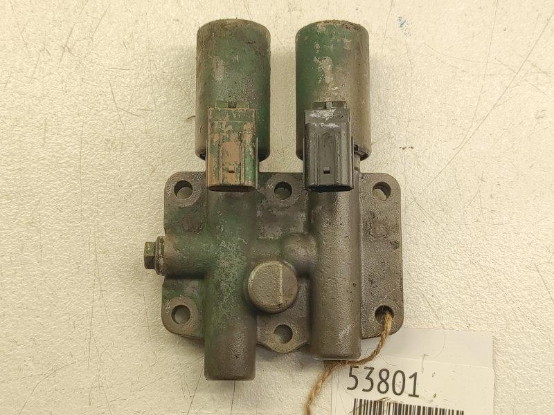 Блок соленоидов Honda Inspire UA4 J25A
