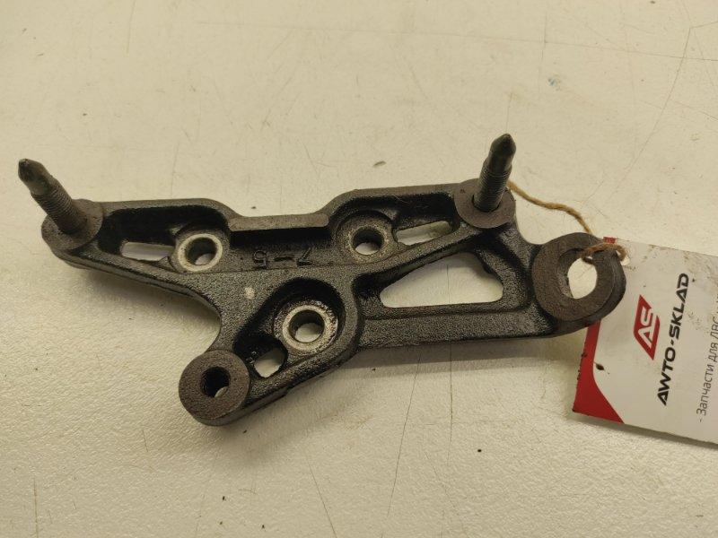 Опора двигателя Toyota Carina Ed ST202 3SGE