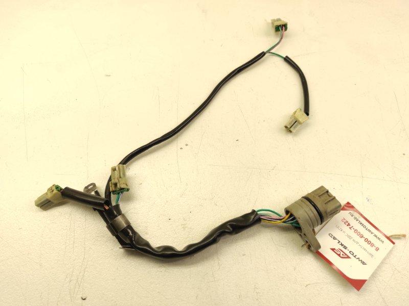 Проводка Honda Hr-V GH3 D16A