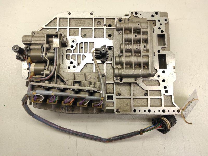 Гидроблок акпп Bmw 5-Series E39