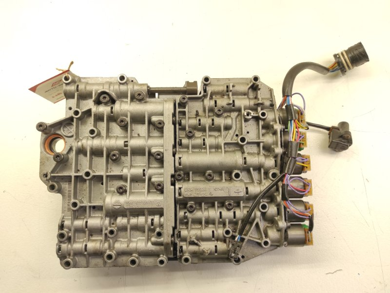 Гидроблок акпп Bmw 5-Series E39 M54B25