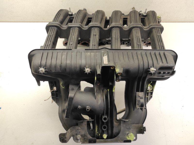 Коллектор впускной Chevrolet Epica V250 LF4