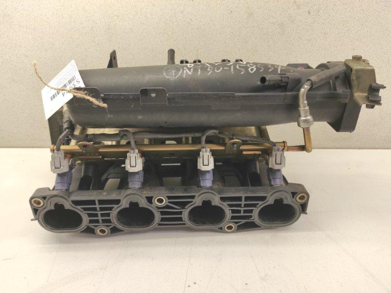Коллектор впускной Nissan X-Trail NT30 QR20DE