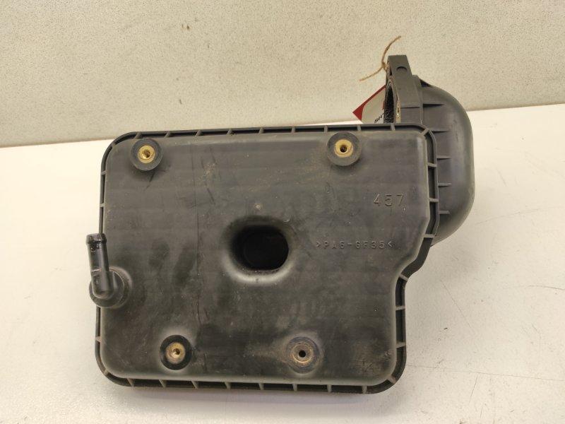 Резонатор воздушного фильтра Mitsubishi Chariot Grandis N84W 4G64
