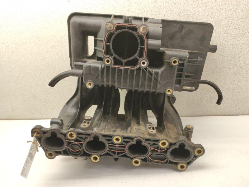 Коллектор впускной Mazda Demio DW3W B3