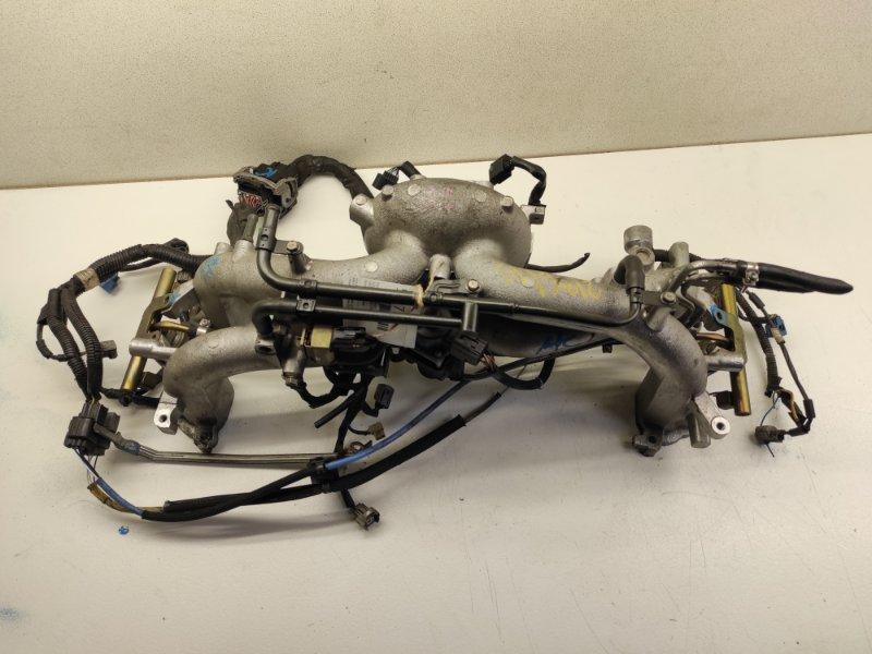 Коллектор впускной Subaru Impreza GE2 EL154