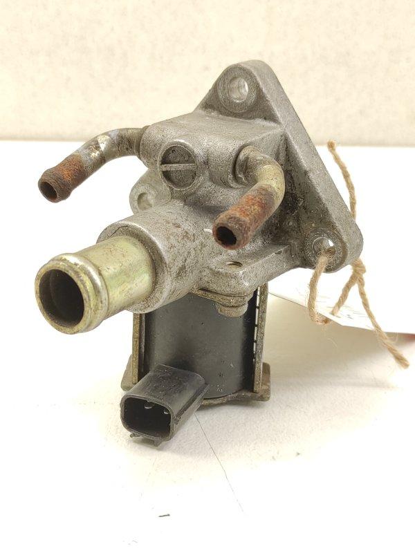 Клапан холостого хода Mazda Demio DW3W B3