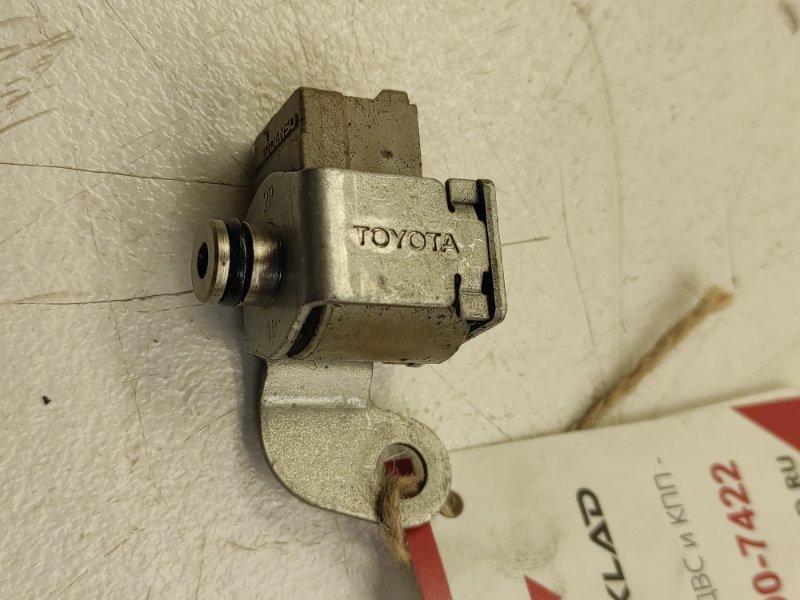 Соленоид Toyota Avensis AT211 7AFE