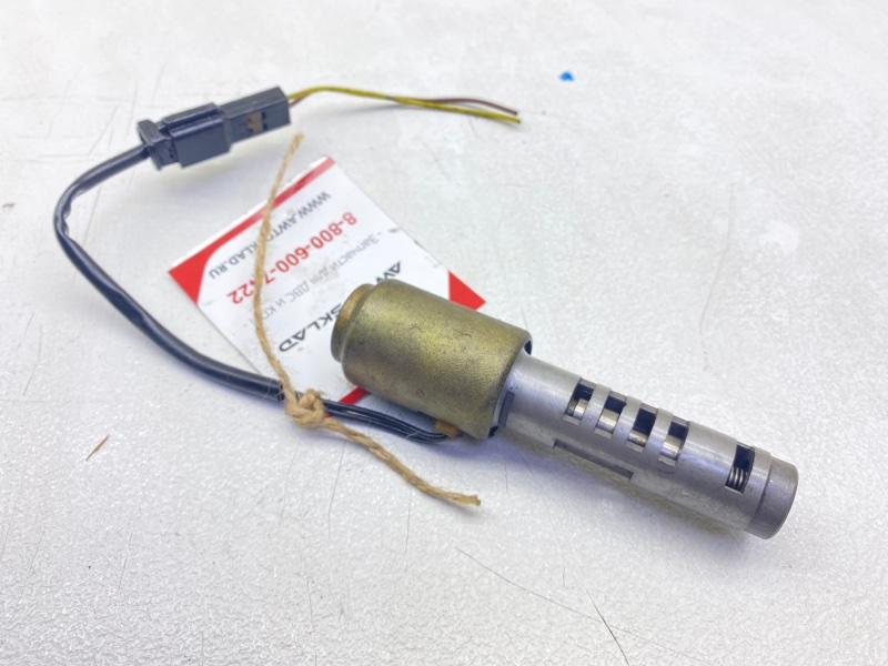 Соленоид Toyota Windom MCV21 2MZFE