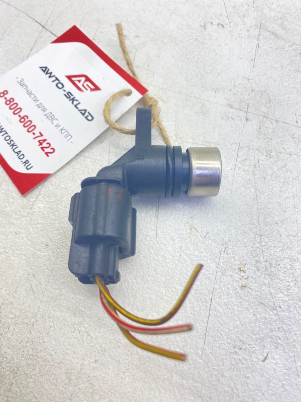 Датчик скорости Honda Odyssey RB1 K24A