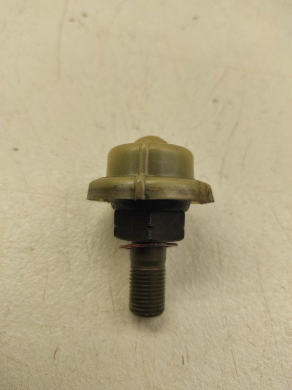 Регулятор давления топлива Mazda Premacy CP8W FPDE