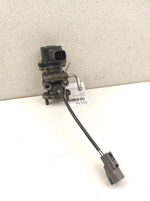 Клапан egr Toyota Ractis SCP100 2SZFE