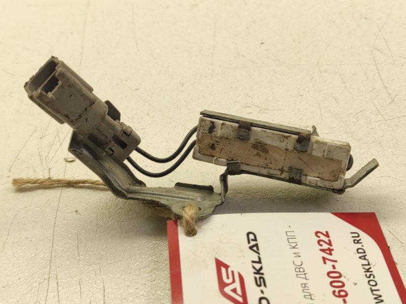 Резистор Nissan Primera TP12 QR20DE