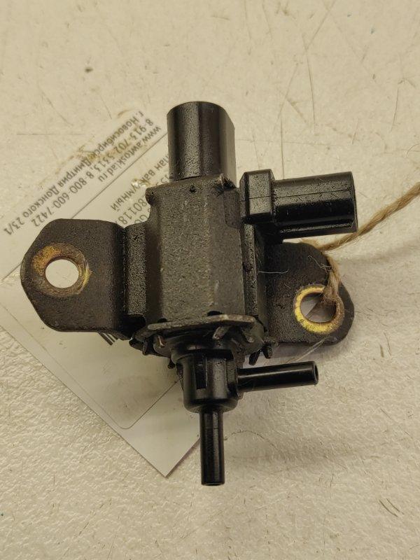 Клапан вакуумный Mazda Mazda6 GG L3VE