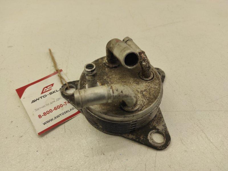 Теплообменник Toyota Premio ZZT240 1ZZFE