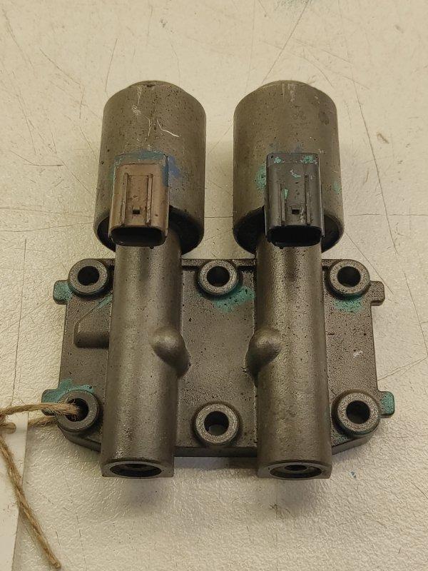 Блок соленоидов Honda Accord CM1 K20A3