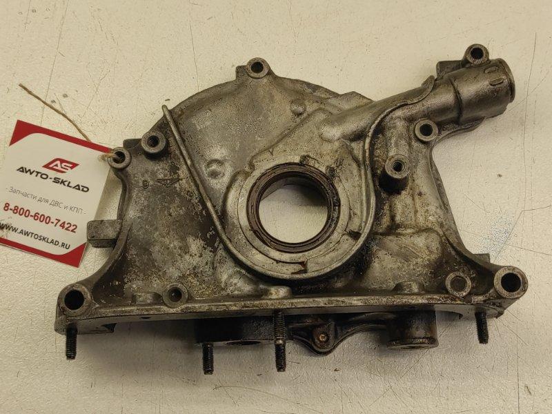 Насос масляный Honda Cr-V RD1 B20B