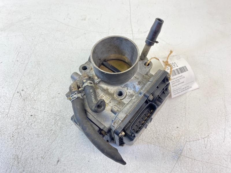 Заслонка дроссельная Honda Stepwgn RG3 K24A
