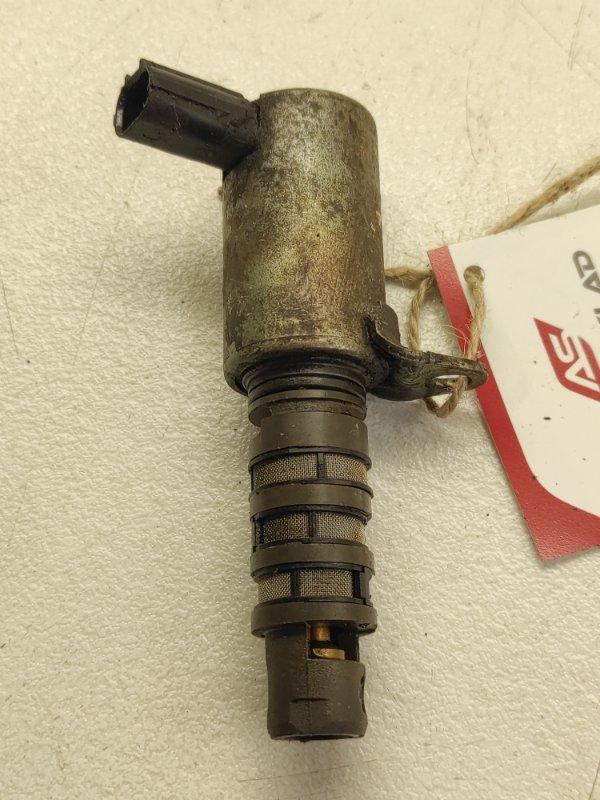 Кронштейн компрессора кондиционера Honda Cr-V RD6 K24A