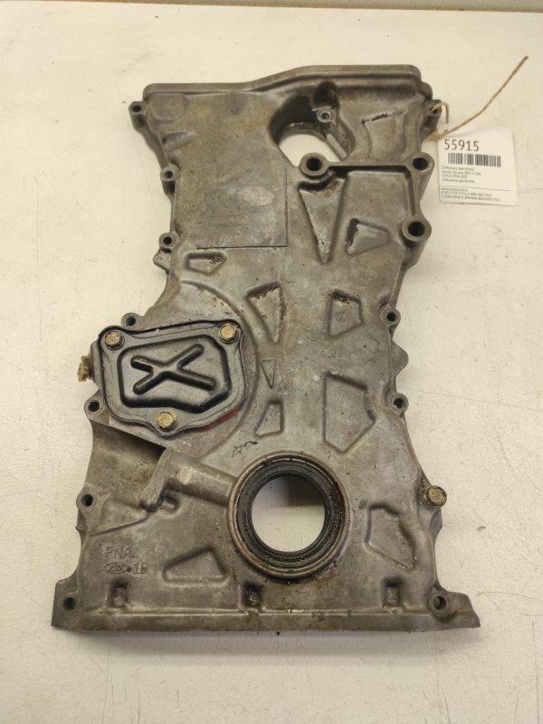 Лобовина двигателя Honda Stream RN3 K20A
