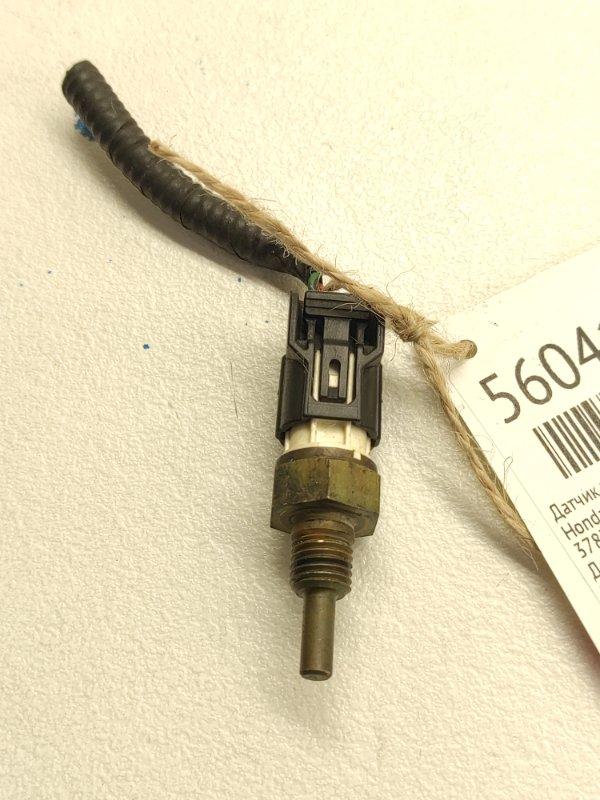 Датчик температуры охлаждающей жидкости Honda Accord CL9 K24A3