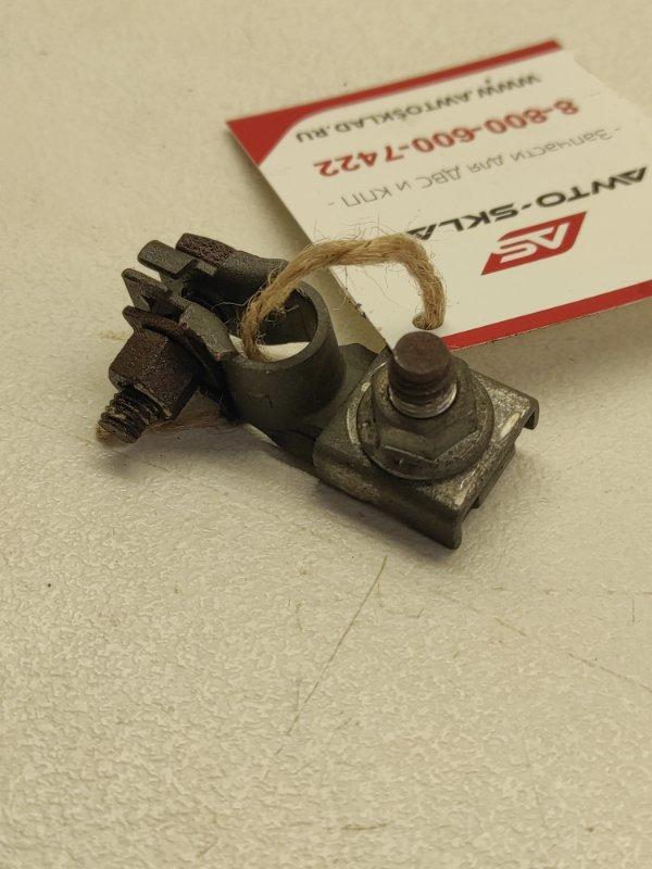 Клемма Toyota Vitz KSP130 1NRFE