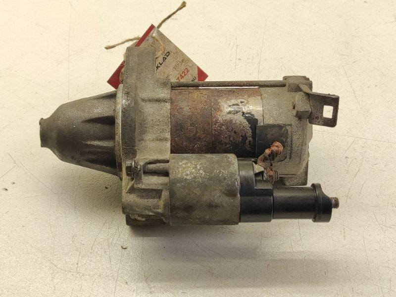 Стартер Honda Cr-V RD4 K20A