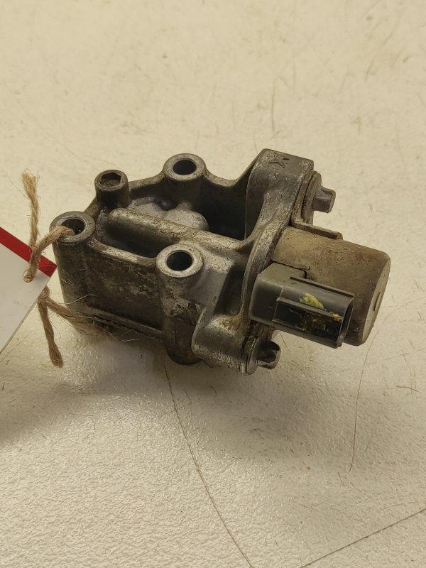Клапан vtec Honda Accord CL9 K24A3