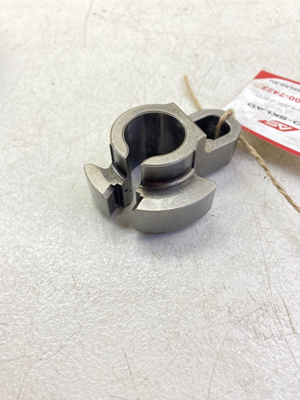 Деталь Toyota Yaris NLP130 1NRFE