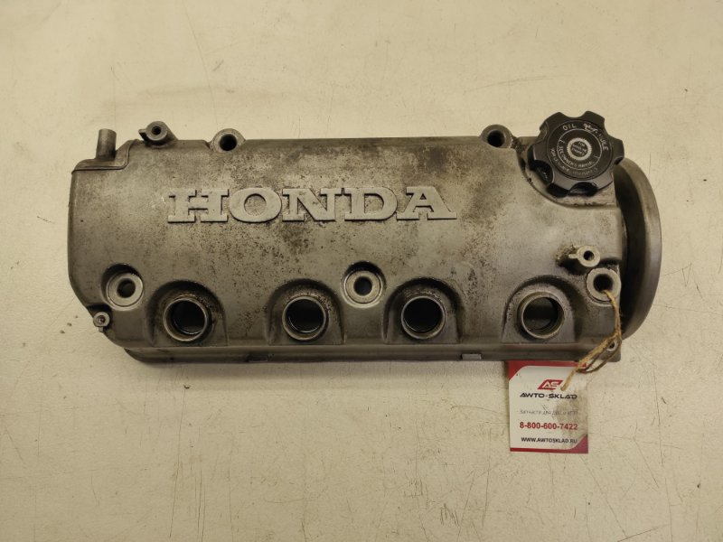 Крышка головки блока цилиндров Honda Civic Ferio EK5 D16A