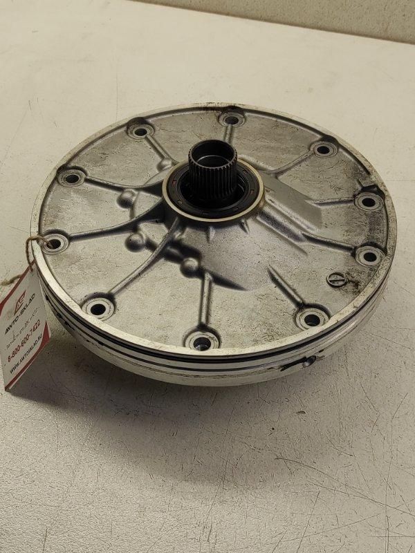 Насос кпп Mitsubishi Delica Space Gear PD8W 4M40