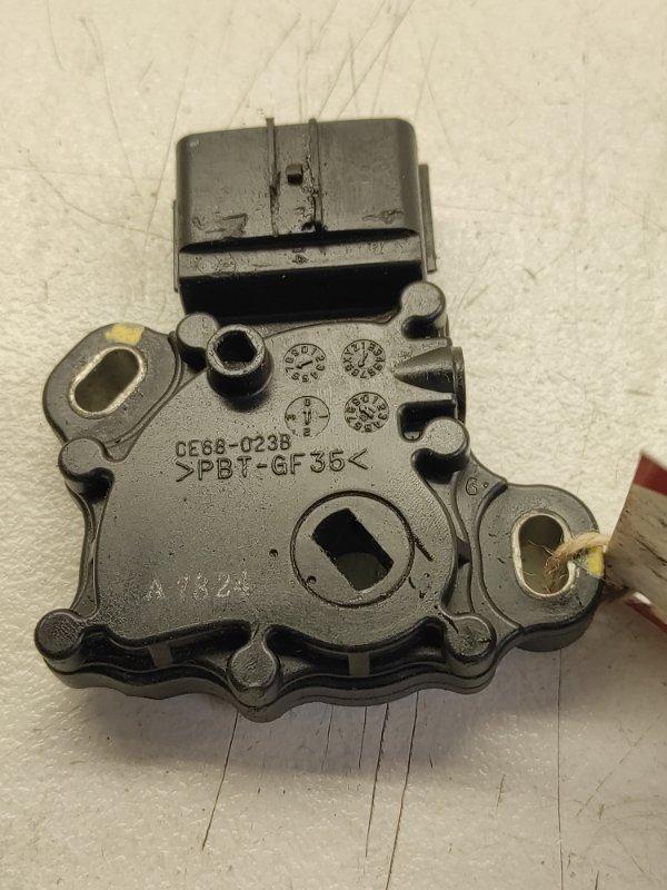 Датчик положения селектора акпп Mazda Az-Wagon MD11S K6A