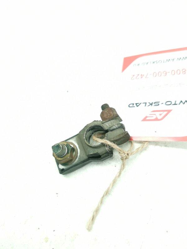 Клемма Nissan Bluebird Sylphy G11 HR15DE