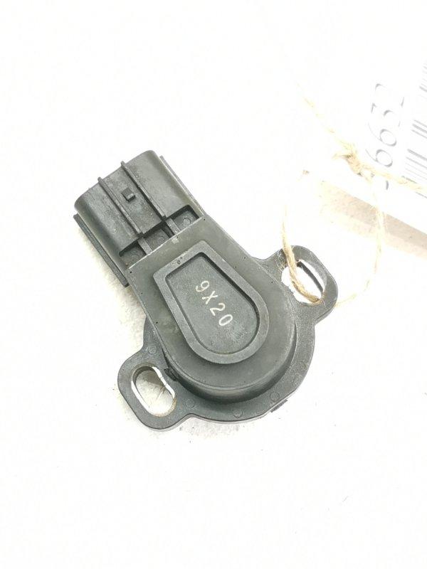Датчик положения дроссельной заслонки Mazda Premacy CP8W FP