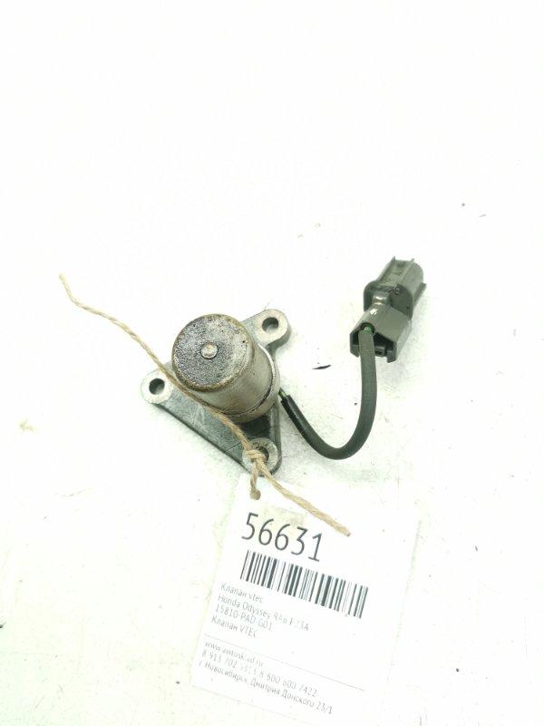 Клапан vtec Honda Odyssey RA6 F23A