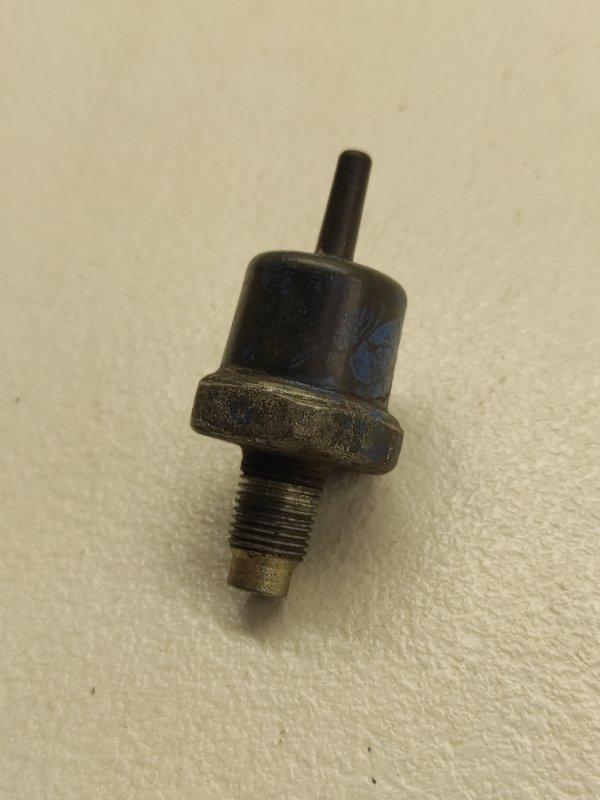 Клапан вакуумный Toyota Chaser GX105 1GFE