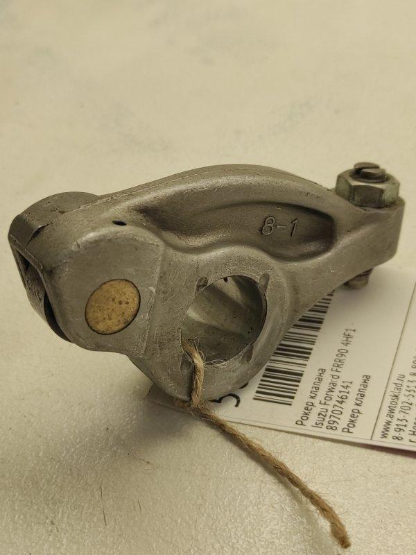 Рокер клапана Isuzu Forward FRR90 4HF1