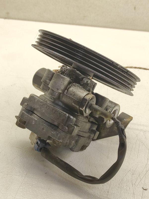 Насос гидроусилителя Mitsubishi Ek-Series H81W 4A30