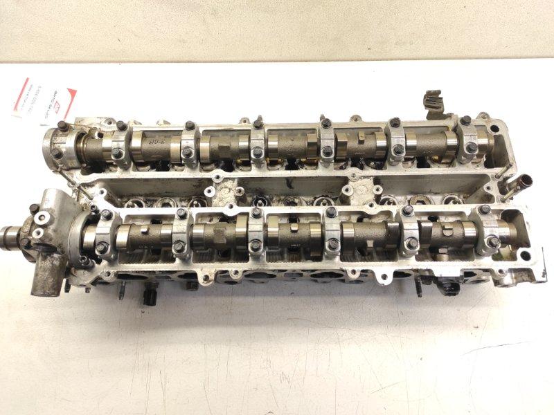 Головка блока цилиндров Toyota Chaser JZX100 1JZGE