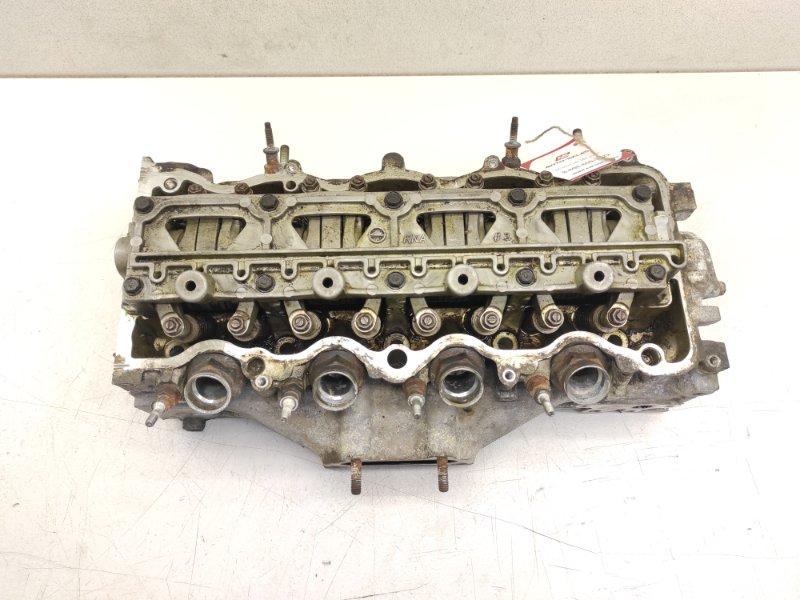 Головка блока цилиндров Honda Civic R18A1
